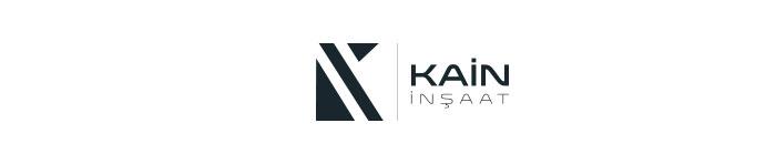 Kain İnşaat - Logo