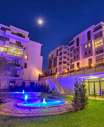 Manar Terrace - Kain İnşaat